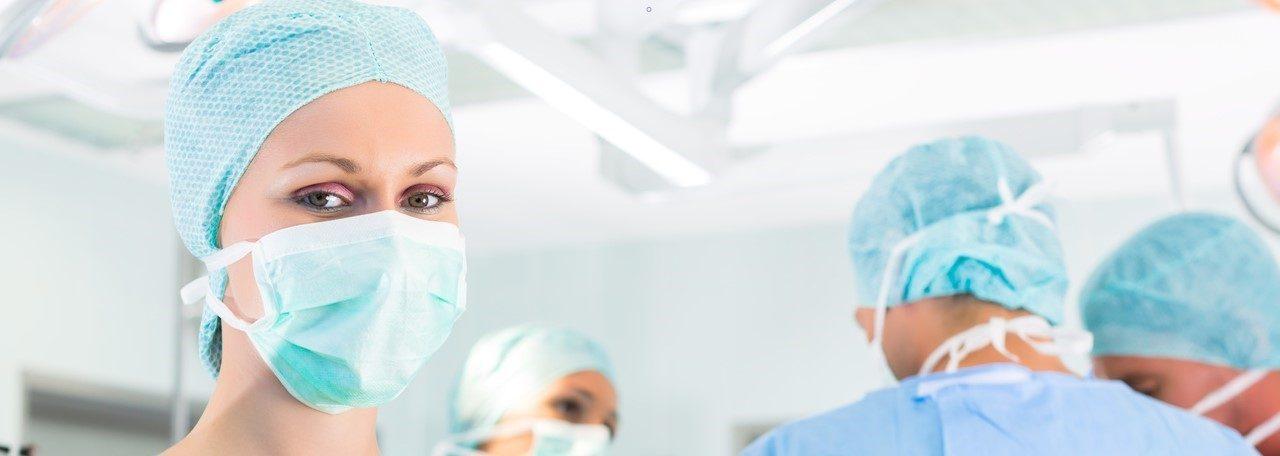 Allgemeinchirurgie
